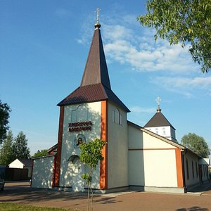 Церковь в Аннино