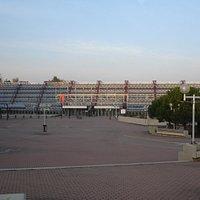 Centro de Exposicoes