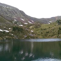 Lago de les Truites
