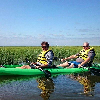 DAKS Kayaks
