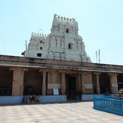 Sri Ranganathaji Temple, Vrindavan
