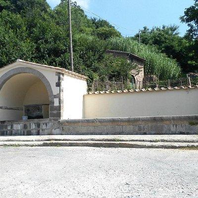 Fontana del Piscero