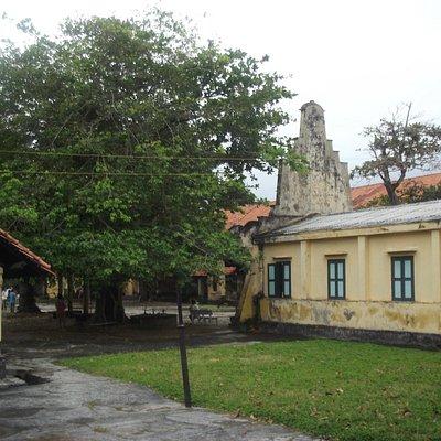 территория музея