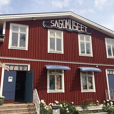 Sagenmuseum Ljungby