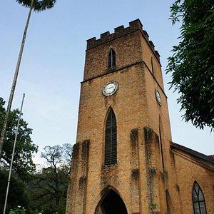 Церковь Св.Павла