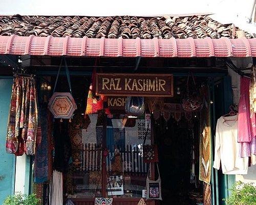 razkashmir crafts