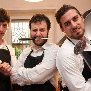 Gli Chefs