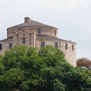 la citadelle vue de près