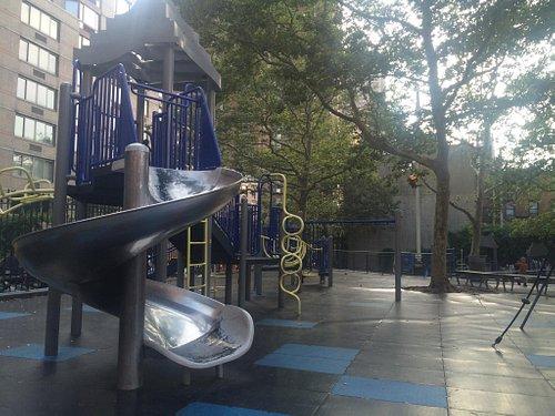 McCaffery Playground