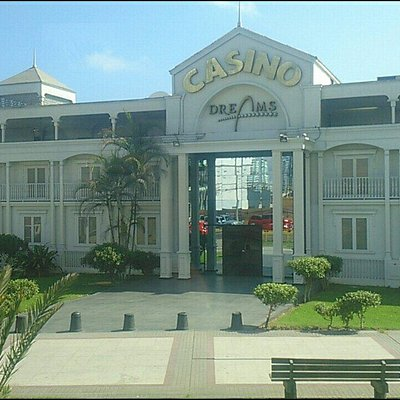 Casino Dreams Iquique