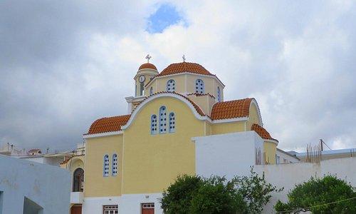 Kirche Zoodochos Pigi