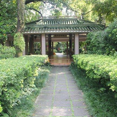 Orchid Garden (Lanpu)