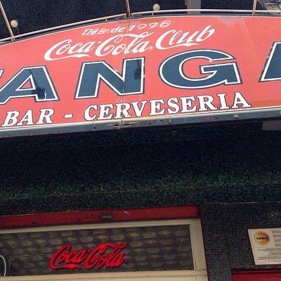 Coca-Cola Club Tanga