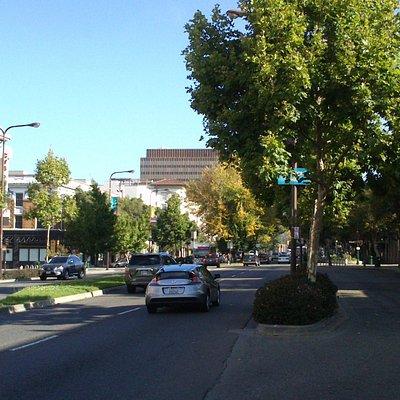 Shattuck Avenue