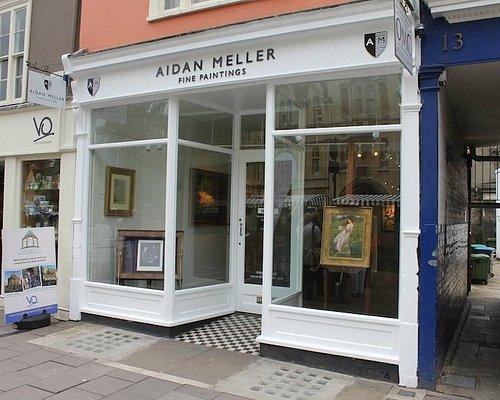 Aidan Meller Galleries