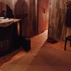 An escape rooms evolution at Chania