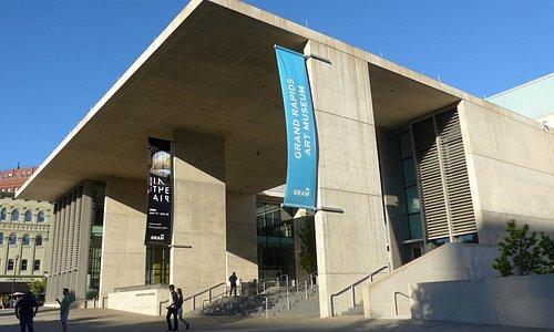 Grand Rapids Art Museum