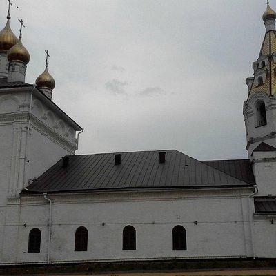 Успенско-Николаевский собор