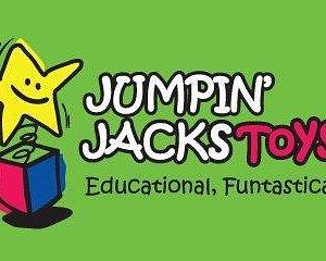 Jumpin' Jacks Toys