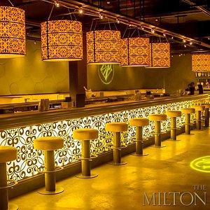 The Milton Club