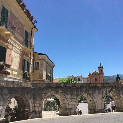Servizi Turistici Sulmona