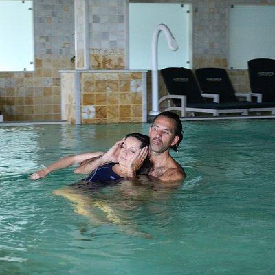 Watsu Massage Lanzarote