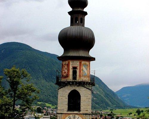 Il campanile..dall'alto