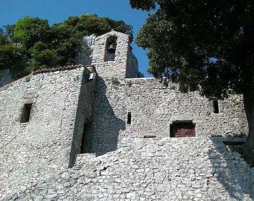 Romitorio San Michele