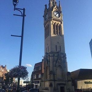 Coronation Clock Tower