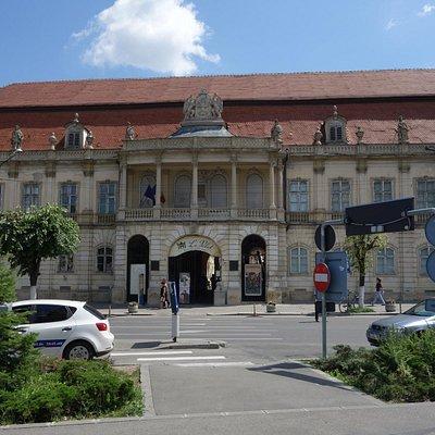 Muzeul de arta, Cluj-Napoca