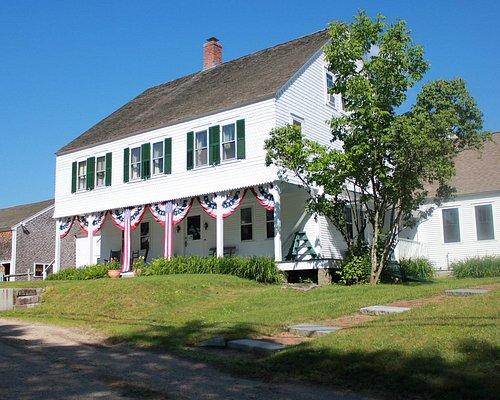 Museum Center (Homestead farmhouse)