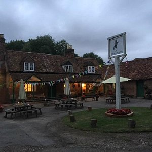 One of the Best Pubs in Britain