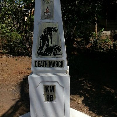 Death March Marker