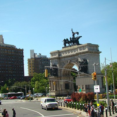 Arco del Triunfo de Brooklyn