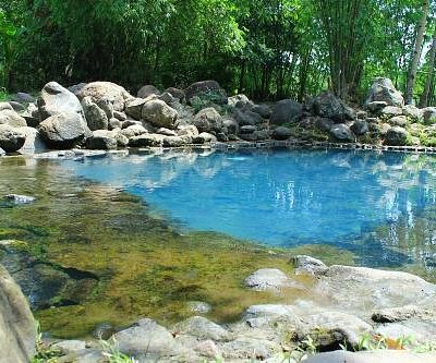 Macao Cold Spring