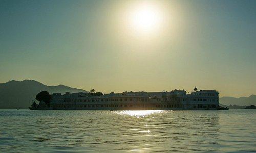 The Lake Palace, Lake Pichola, Udaipur