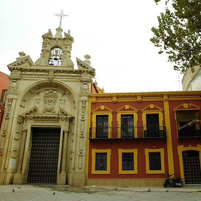 Basílica Jesús del Gran Poder
