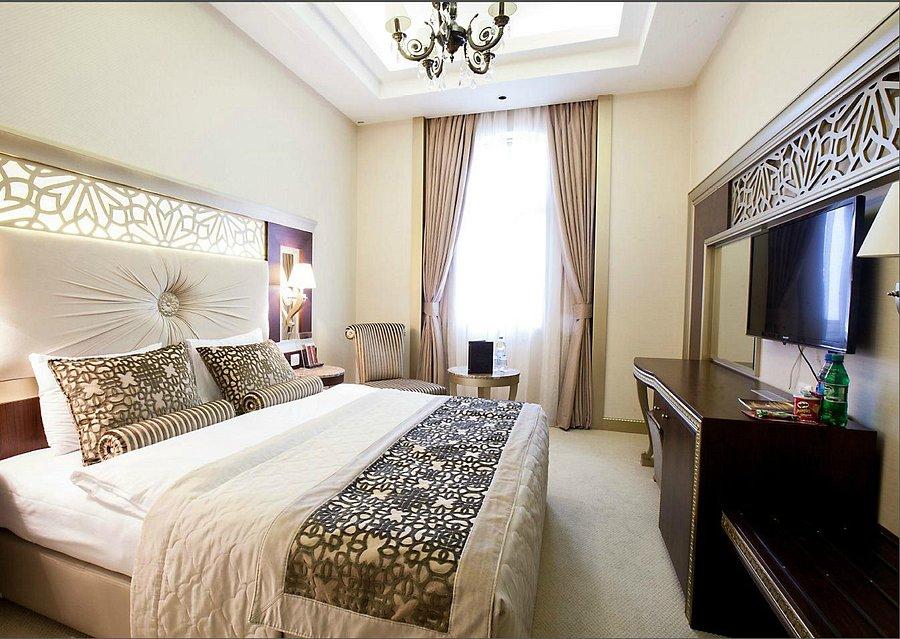 Qafqaz Karvansaray Hotel Prices Reviews Qabala Azerbaijan Tripadvisor