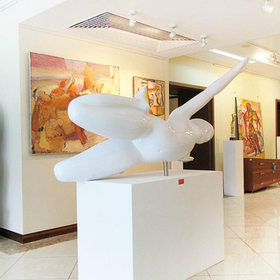 Exhibition CHARKIN². April 2015