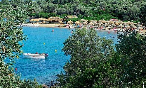 Lihadonissia beach