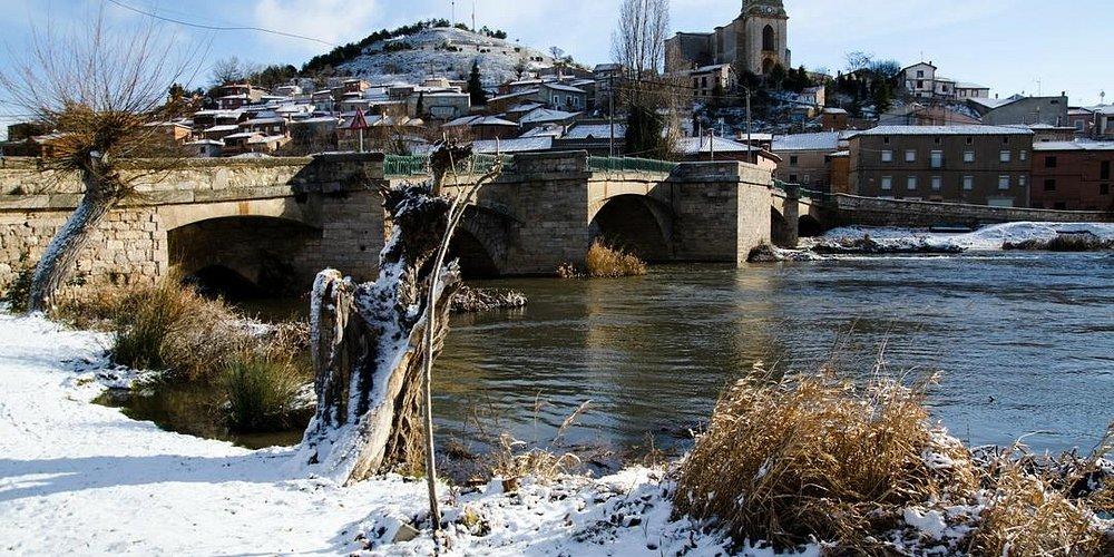 Pampliega  - Burgos