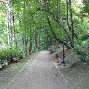Park Jana III Sobieskiego
