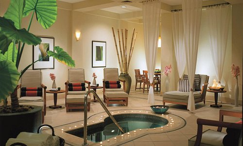 Well & Being Spa at Four Seasons Resort and Club