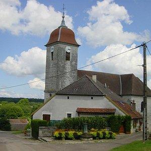 L'église aujourd'hui