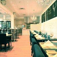 L'Empanaché Restaurant | Bar à vin