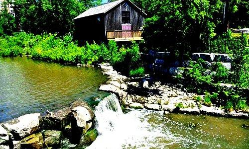 Beautiful Old Mill