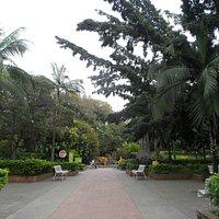 Parque Raphael Lazzuri, São Bernardo do Campo