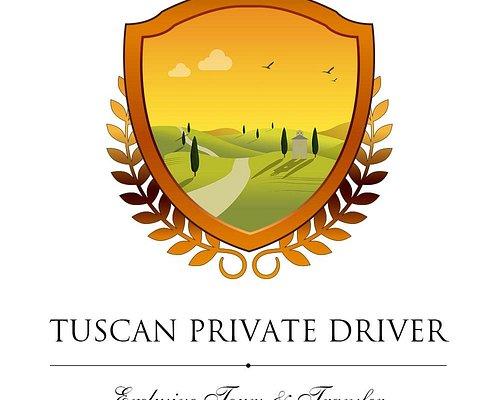 tuscan private driver