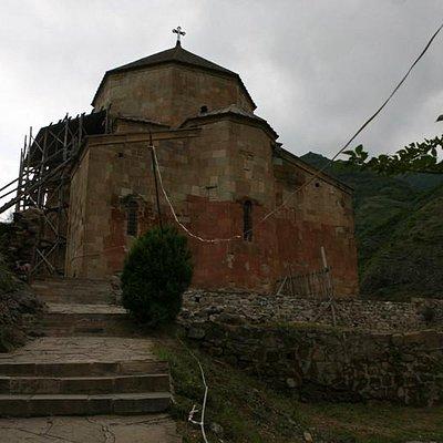 Атенский Сион