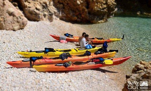 Sea Kayak Day Trip